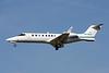 9H-BCP Learjet 45 c/n 45-287 Paris-Le Bourget/LFPB/LBG 01-10-14