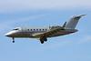 9H-VFB Bombardier 605 Challenger c/n 5971 Paris-Le Bourget/LFPB/LBG 10-07-16