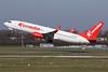 "9H-TJG Boeing 737-86J ""Corendon Airlines Europe"" c/n 29120 Dusseldorf/EDDL/DUS 06-04-18"