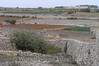 Farms 1 - Note stone dividing walls