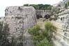 Valleta - Old City Wall