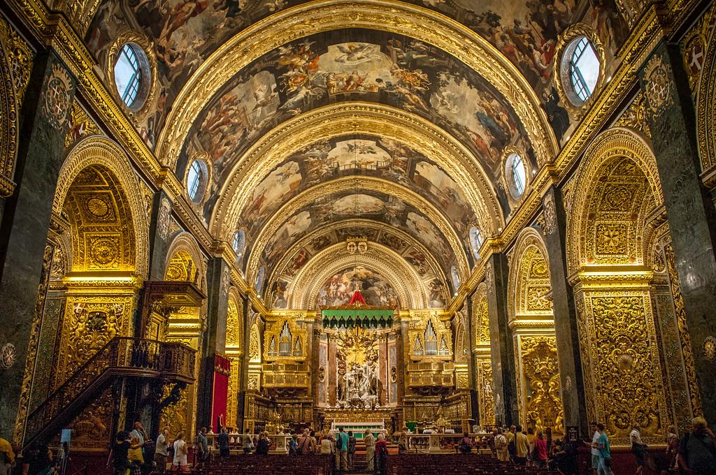 UNESCO World Heritage Sites in Malta