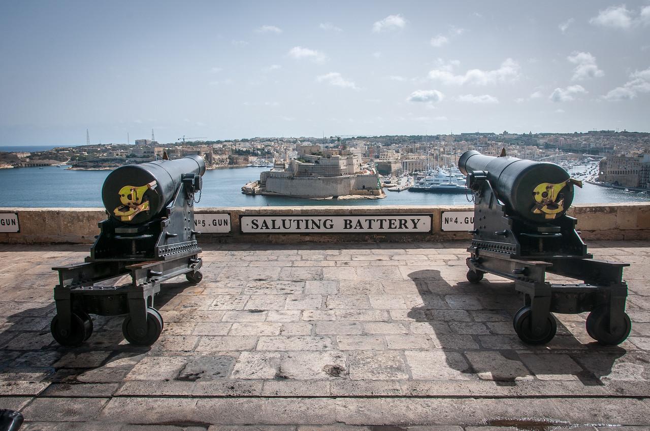 City of Valletta