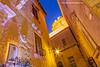 Mdina, Rabat, Malta.