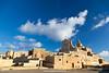 Il-Kastell, Victoria (Rabat), Gozo, Malta.