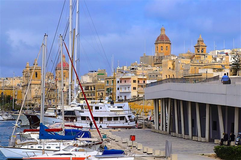 CultureThirst: The Photography of Paulette Hurdlik - Malta