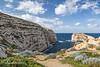 Dwejra, Gozo, Malta.