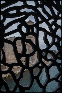 The Mucem, Marseilles