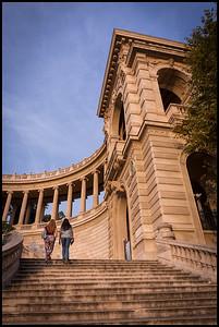 Natural History Museum of Marseilles / Museum d'Histoire Naturelle de Marseille