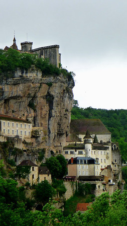 Rocamadour, France, 2011.