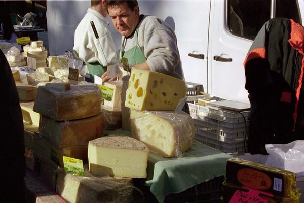 Fresh Market - Ferney-Voltaire, France