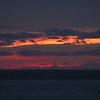 Tn 0022 ondergaande zon in Puerto de Santiago