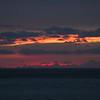 Tn 0023 ondergaande zon in Puerto de Santiago
