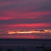 Tn 0021 ondergaande zon in Puerto de Santiago