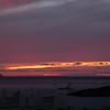 Tn 0018 ondergaande zon in Puerto de Santiago