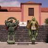 Tn 1679 museum van Piramides de Guïmar