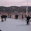 Co 0434 op de boot naar Ajaccio