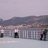 Co 0442 op de boot naar Ajaccio