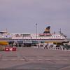 Co 0428 boot naar Ajaccio