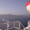 Co 0455 op de boot naar Ajaccio