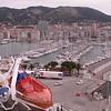 Co 0429 op de boot naar Ajaccio