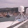 Co 0438 op de boot naar Ajaccio