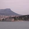 Co 0441 op de boot naar Ajaccio