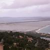 Pr 1918 uitzicht over Presqu'île de Giens