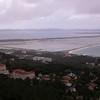 Pr 1917 uitzicht over Presqu'île de Giens