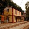 Pe 3511 station van Kato Zachlorou