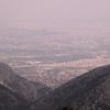 Pe 0001 uitzicht van Parnitha op Athene