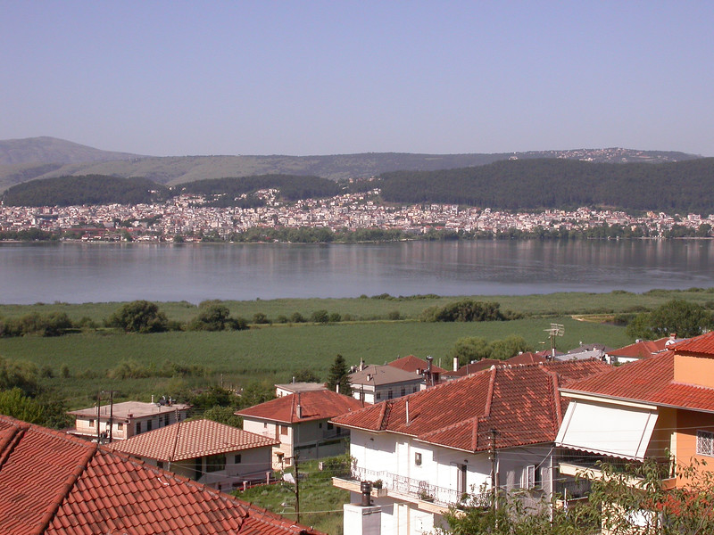 Gr 1837 meer van Joannina
