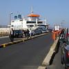 Si 0256 wachten voor de boot naar Sicilië