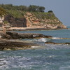 Si 2963 kust oost van Manfredonia