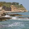 Si 2964 kust oost van Manfredonia