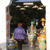 Si 0014 keramiekwinkels in Vietri sul Mare