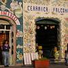 Si 0012 keramiekwinkels in Vietri sul Mare