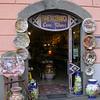 Si 0015 keramiekwinkels in Vietri sul Mare