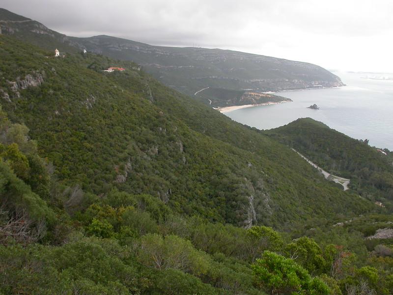 Sp 1189 Serra da Arrabida