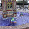 Sp 2613 fontein in Vejer de la Frontera