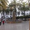 Sp 2605 fontein in Vejer de la Frontera