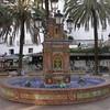 Sp 2608 fontein in Vejer de la Frontera