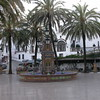 Sp 2606 fontein in Vejer de la Frontera