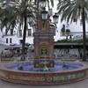 Sp 2609 fontein in Vejer de la Frontera