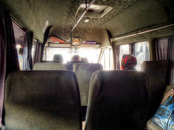 moldova bus