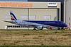 "ER-ECD Embraer Emb-190-100LR ""Air Moldova"" c/n 19000310 Maastricht-Aachen/EHBK/MST 27-09-20"