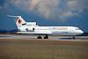 """ER-42409 Yakovlev Yak-42D """"Air Moldova"""" c/n 4520421216709 Frankfurt/EDDF/FRA 08-06-97 (35mm slide)"""