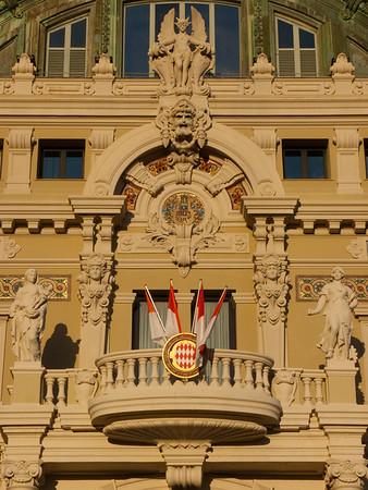 Monaco, December 2014