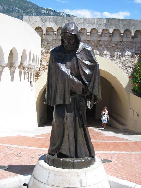 Francis Grimaldi