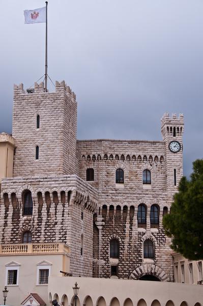 Palace, Monaco